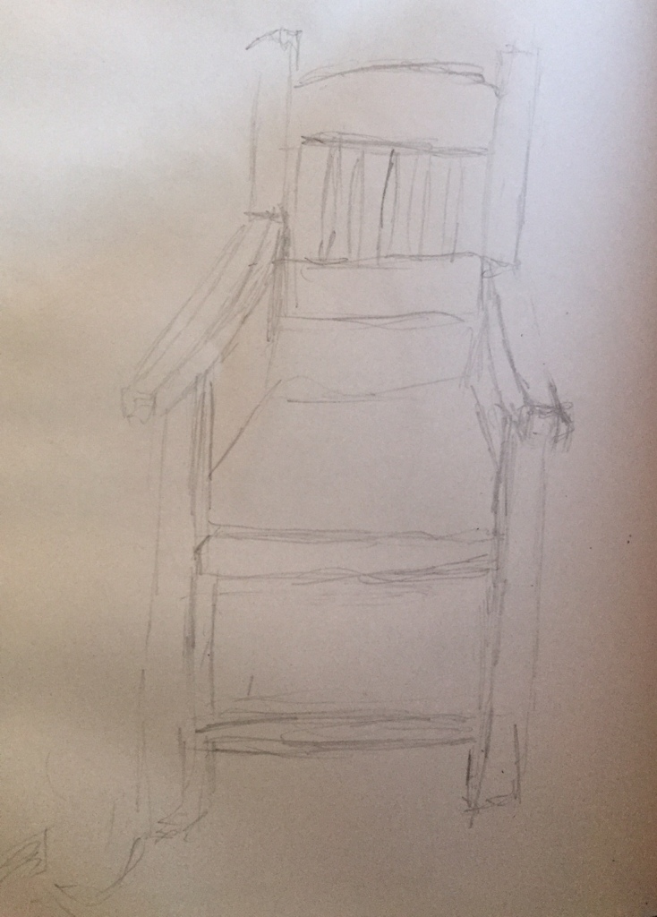 2016 06 20 - Chair