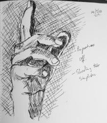 2017 05 14 Hand