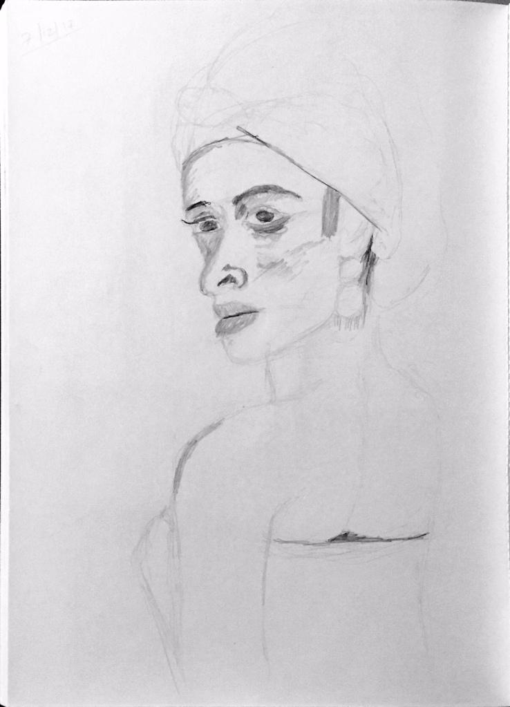 2017-12-07 Lady in headscarf