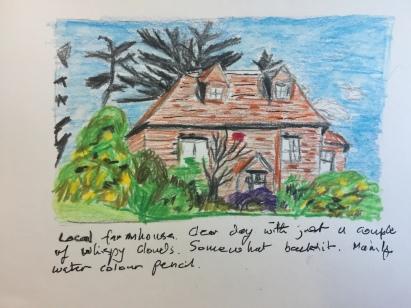2018-06-20 Farmhouse