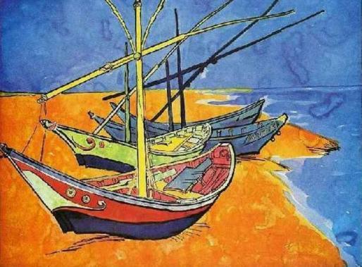 fishing-boats-on-the-beach-at-saintes-maries-de-la-mer-18881large