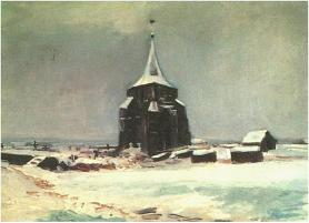 the-old-cemetery-tower-at-nuenen-in-the-snow-1885large